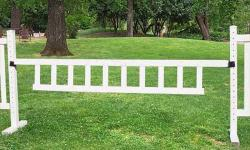 "10' x 18"" Picket Gate DO NOT ORDER OUT OF STOCK Horse Jumps"